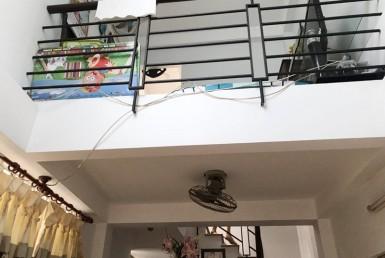 Bán nhà đường Tôn Đản, quận 4 - 1
