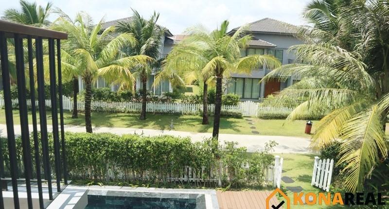 Novotel Villas Phú Quốc – Khu nghỉ dưỡng 5 sao đẳng cấp