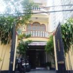 Nhà mặt tiền đường Tôn Thất Thuyết 3.5x15m