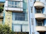 Nhà mặt tiền đường Khánh Hội 6x15m