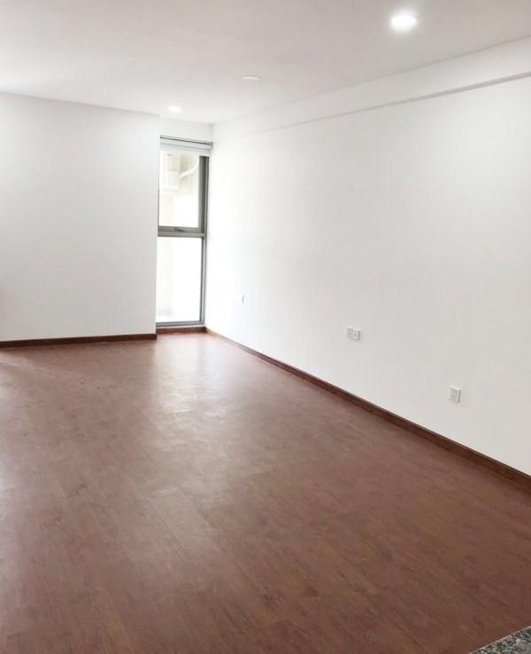 Căn hộ officetel Millennium quận 4 40.35m2