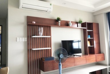 Căn hộ The GoldView 2PN 67.5m2