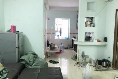 Căn hộ chung cư Tôn Thất Thuyết quận 4 1PN 42.1m2