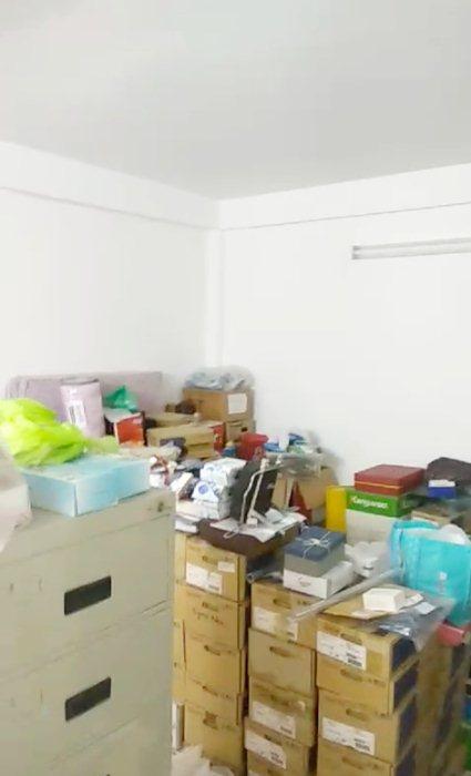 Chung cư Phường 6, đường Tân Vĩnh quận 4 83m2