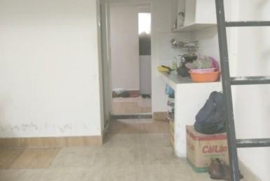 Nhà cho thuê nguyên căn hẻm Đoàn Văn Bơ 3.5x9m