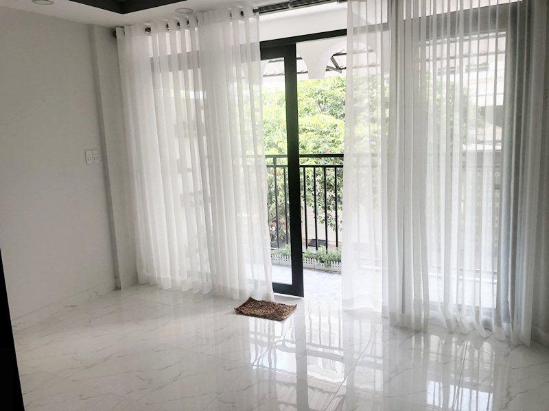 Nhà đường 10C Tân Vĩnh quận 4 4x10m