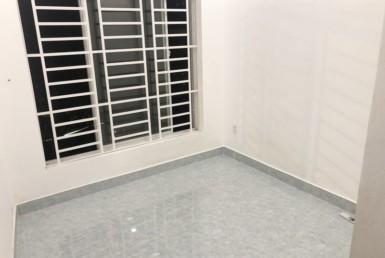 Nhà đường Bến Vân Đồn 3.5x4.8m