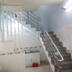 Nhà đường Đoàn Văn Bơ 5x6m