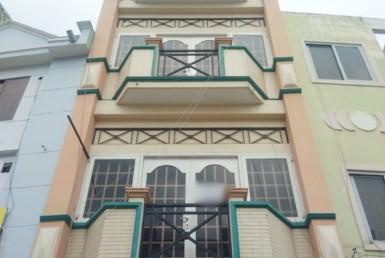 Mặt tiền đường Khánh Hội quận 4 4x5.5m