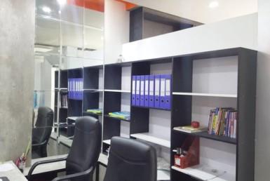 Văn phòng cho thuê Novaland 38m2 khu sân bay