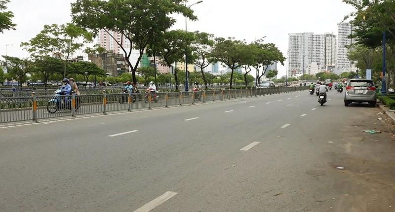 """Bến Vân Đồn – Cung đường BĐS cao cấp đang """"gây sốt"""" thị trường"""
