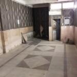 Mặt bằng nhà đường Vĩnh Hội quận 4 4x20m