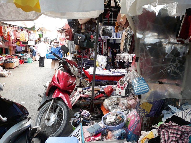 Nhà đường Hoàng Hoa Thám Q. Tân Bình 3.95x13m