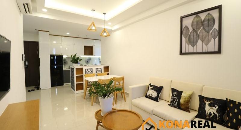 Hình thức cho thuê căn hộ dịch vụ là gì?