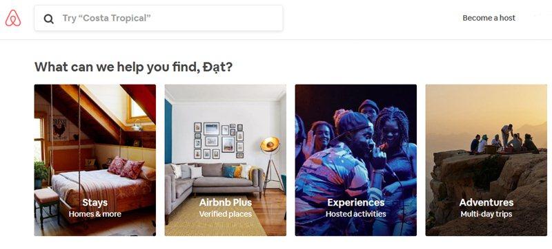 Bí quyết kinh doanh lưu trú Airbnb