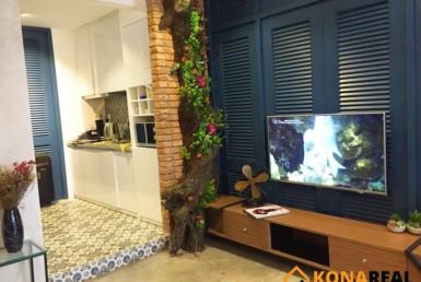 Căn hộ chung cư 89-91 Nguyễn Du quận 1 30m2