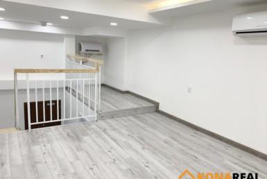 Căn hộ officetel Duplex Millennium 30m2