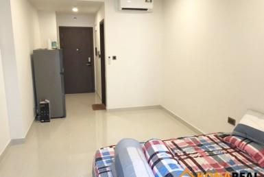 Căn hộ officetel Sài Gòn Royal 30m2