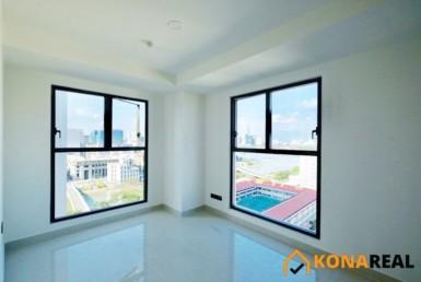 Căn hộ Officetel Sài Gòn Royal 56.6m2