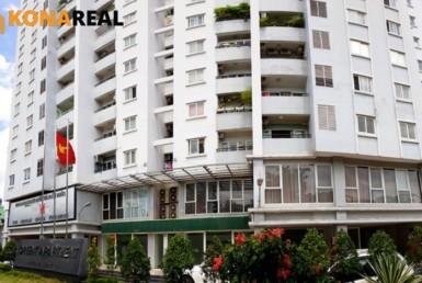 Chung cư Orient Apartment Bến Vân Đồn quận 4
