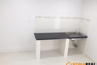 Nhà cư xá Vĩnh Hội quận 4 4x12m