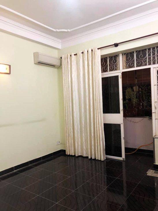 Nhà đường Đào Duy Anh Q. Phú Nhuận 4x17m