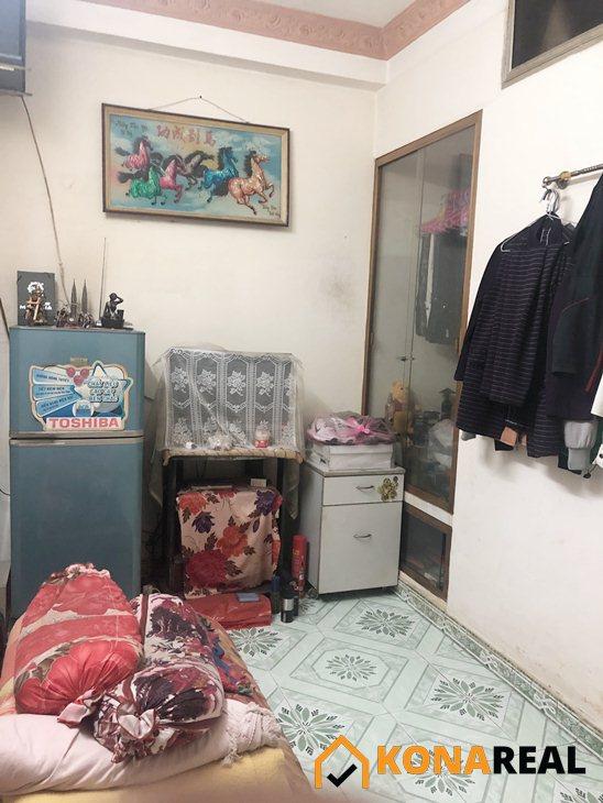Nhà hẻm Đoàn Văn Bơ quận 4 9x4.5m
