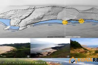 Dự án 100ha ven biển Phan Thiết tỉnh Bình Thuận