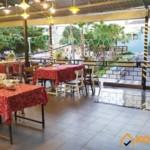 Nhà hàng Hạo Nam Quán đường Ung Văn Khiêm Bình Thạnh