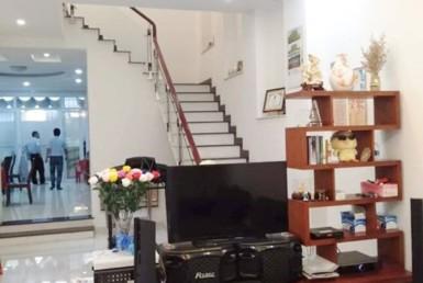 Nhà phường Thảo Điền quận 2 6.2x24m