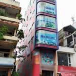 Building đường Nguyễn Bỉnh Khiêm quận 1 3.9x20m