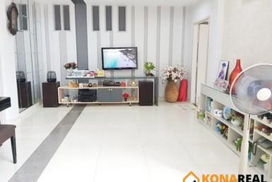 Căn hộ penthouse đường Nguyễn Thái Bình quận 1 180m2