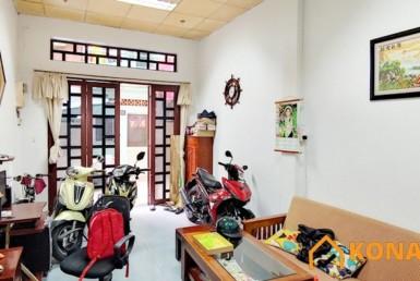 Nhà đường Đoàn Văn Bơ quận 4 3.45x10.5m