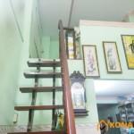 Nhà đường Nguyễn Hữu Hào quận 4 50.9m2