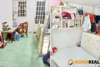 Nhà đường Trần Quang Khải quận 1 2.49x5.1m