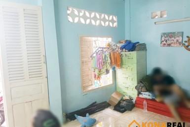 Nhà hẻm đường Bến Vân Đồn quận 4 4.75x8.26m