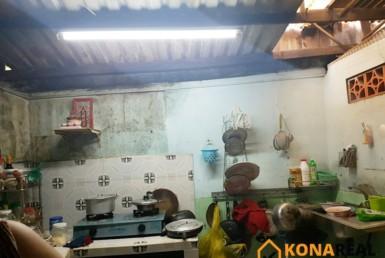 Nhà hẻm đường Nguyễn Thần Hiến quận 4 3.61x21m
