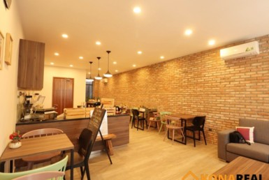 Shophouse Him Lam - Sunrise City quận 7 70m2