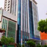 Tòa nhà 19 tầng đường Nam Kỳ Khởi Nghĩa quận 3 1737m2