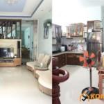 Nhà đường Huỳnh Tấn Phát thị trấn Nhà Bè 4x14m