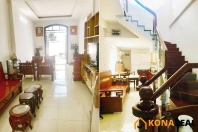 Nhà đường Lê Hồng Phong quận 5 3.25x13.1m
