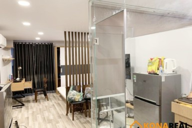 Nhà đường Phan Xích Long quận Phú Nhuận 4x20m nở hậu L 13m