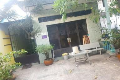 Nhà đường Tôn Thất Thuyết quận 4 234.5m2