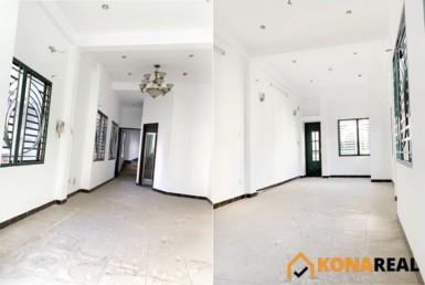 Nhà đường Trần Minh Quyền quận 10 3.7x12m