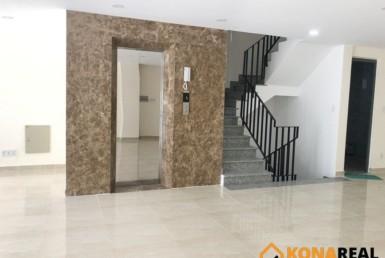 Building đường Lý Thường Kiệt quận 10 7.8x14m