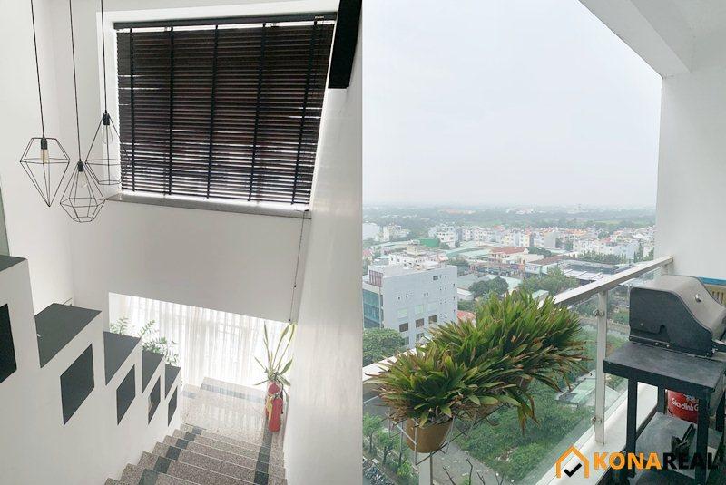 Căn hộ New Saigon Nhà Bè 3PN 226m2