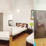 Khách sạn Green Suites Cống Quỳnh quận 1 6.6x17m