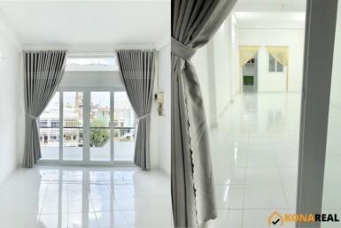 Nhà chung cư đường Nguyễn Trãi quận 5 66.7m2