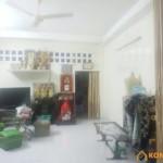 Nhà cư xá Vĩnh Hội quận 4 56m2