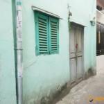 Nhà đường Bến Vân Đồn quận 4 46.9m2